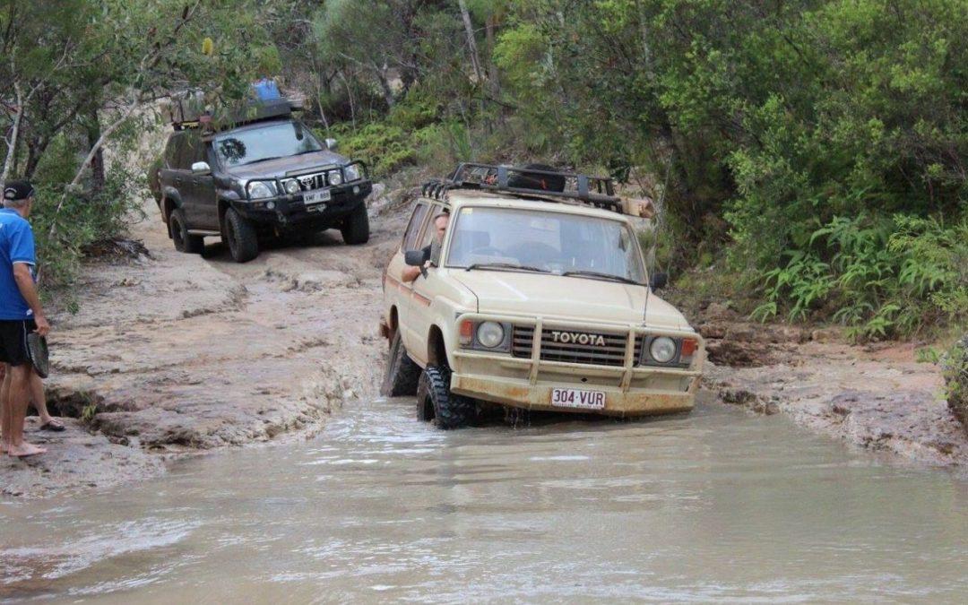 Cape York 4WD Camping Tour: A Great Australian Adventure